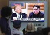 قول ترامپ به رهبر کره شمالی برای جاسوسی سیا