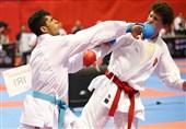 مشهد|تامین هزینه حضور در مسابقات معضل اصلی کاراتهکاران خراسانرضوی است