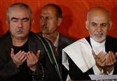 اخبار تائید نشده از دیدار اشرف غنی با ژنرال دوستم در ترکیه