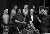 جوابیه ایرانشهر بدون روشن شدن نقش محمد قدس