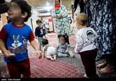 کرمانشاه| 1000 کودک و نوجوان کرمانشاهی نیازمند حامی هستند