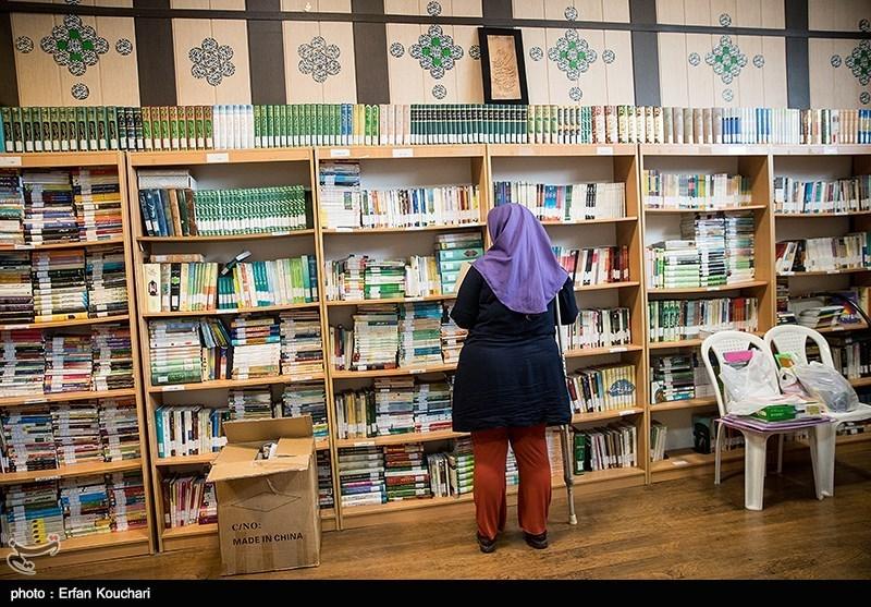 خرمآباد|بیش از 150 شهر از داشتن کتابخانه محروم است