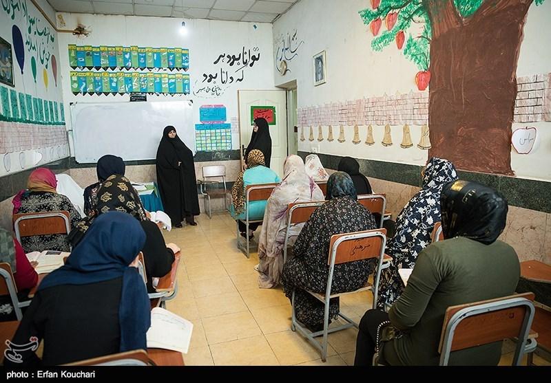 جزئیات استخدام آموزشیاران نهضت سوادآموزی اعلام شد