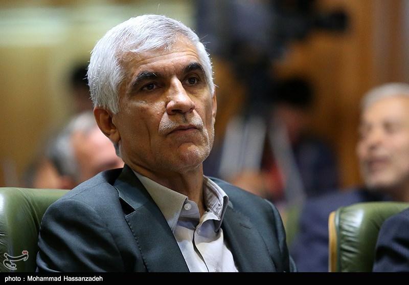 کلید  در تهران تغییرات در شهرداری تهران کلید خورد - اخبار تسنیم - Tasnim