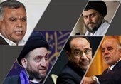 Iraqi Rival Groups Both Announce Parliamentary Blocs to Form New Govt.