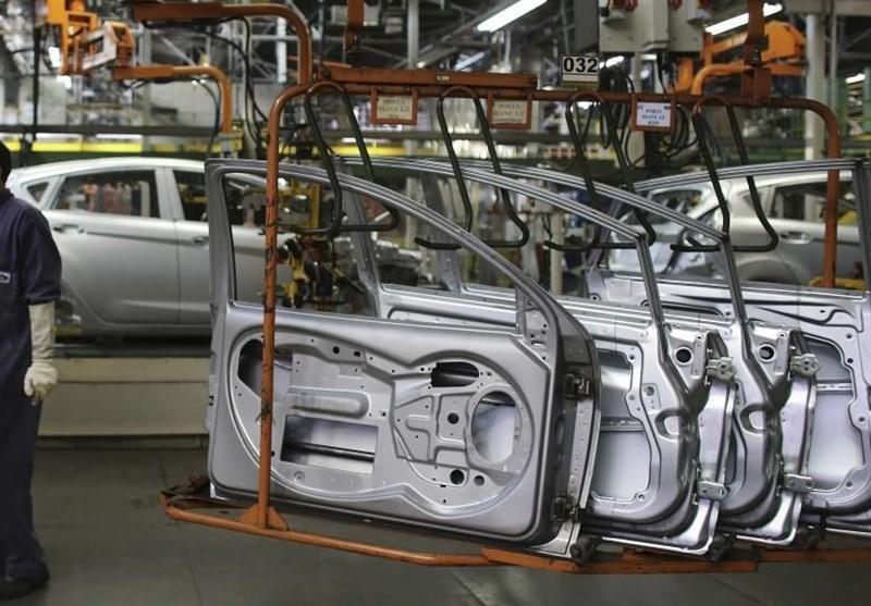 درخواست قطعه سازان از رئیس جمهور: قیمت خودرو را آزاد کنید