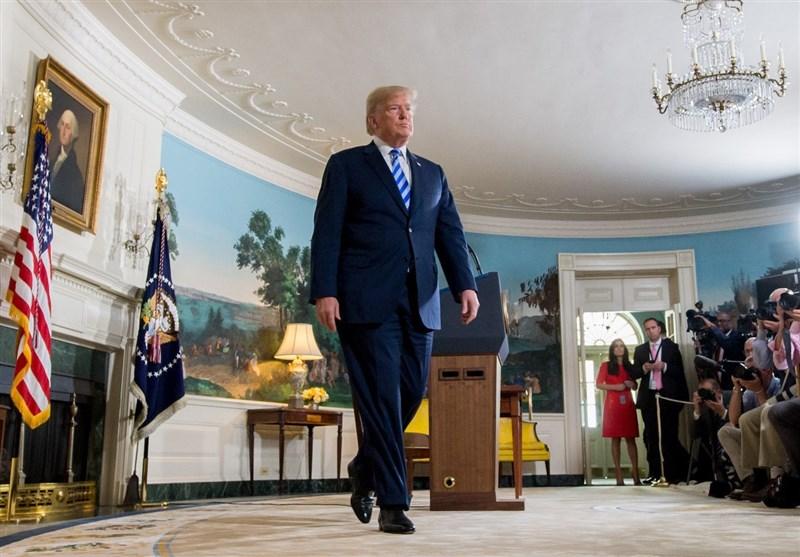 فارن افرز: ترامپ سیاست منسجمی درباره ایران ندارد/آمریکا در منطقه از هر سو در محاصره دشمنان است