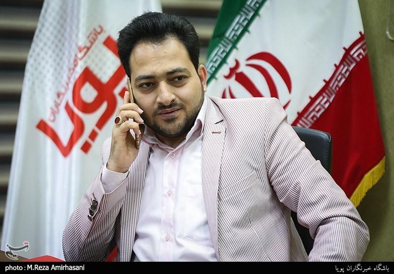 گفت وگو با سعید پرویزی قاری ممتاز کشور