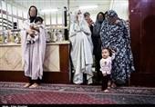 زنان زندانی شیرازی در طرح خورشید خانه آزاد میشوند