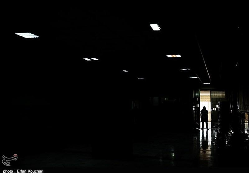 آنسوی دیوارهای تنها زندان زنان ایران