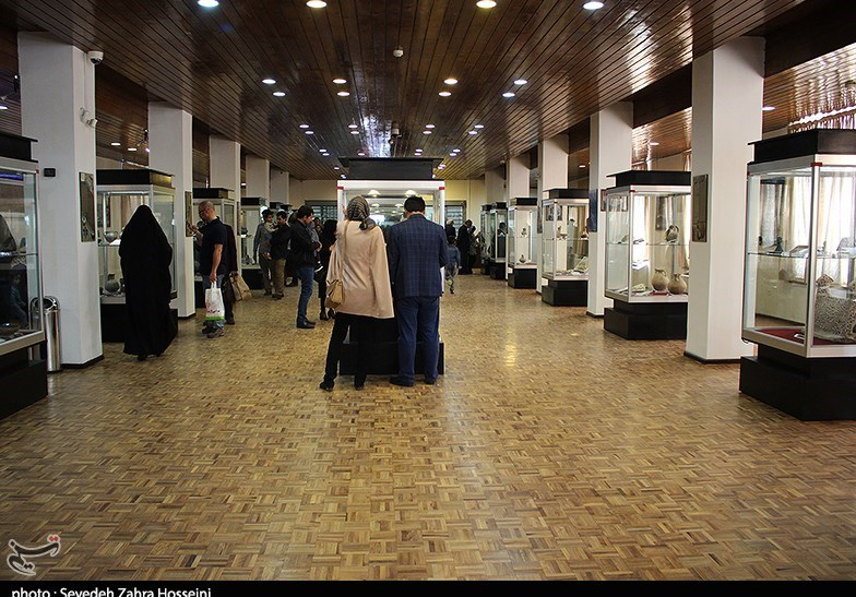 Azarbaijan Museum: A Major Archaeological, Historical Museum in Tabriz