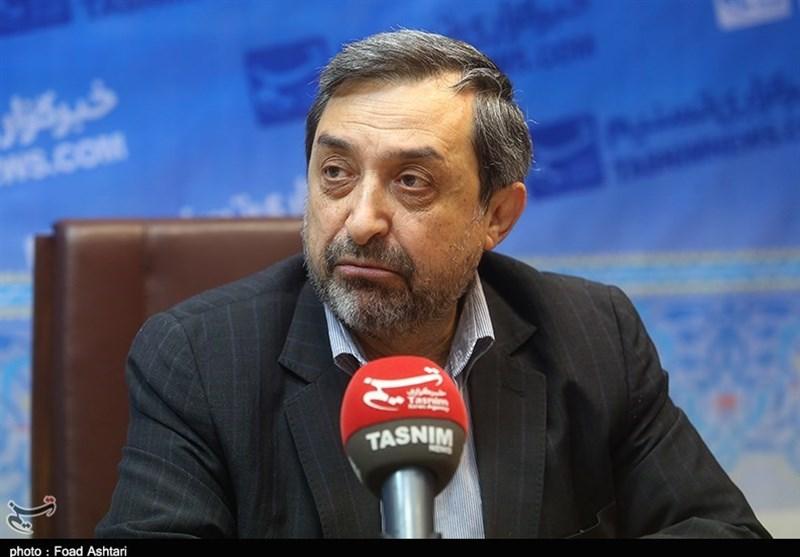 عبدخدایی: امام خمینی مبارزه مسلحانه را سرکوب و دعوت به مبارزه فکری میکرد