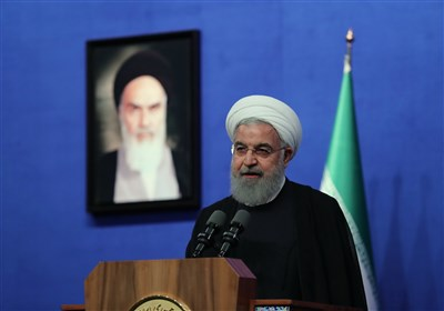 Iran's Private Sector Able to Neutralize Weapon of Sanctions: Rouhani