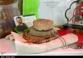 خانهای که موزه شهید مدافع حرم شد+عکس