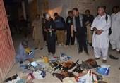 کوئٹہ کے علاقے کلی برات میں سی ٹی ڈی کا خفیہ اطلاع پر آپریشن