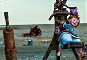 ساخت فیلم سینمایی آوینا با موضوع کوبانی و کودکان سوری