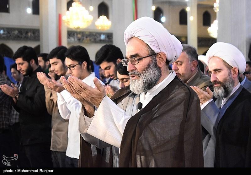 نماز عید قربان در سراسر استان گیلان برپا شد