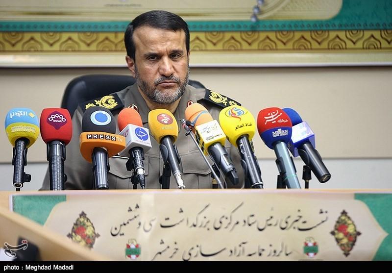برنامههای ملی بزرگداشت آزادسازی خرمشهر تشریح شد