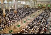 قم؛ حرم حضرت معصومہ(س) میں مراسم ختم قرآن