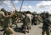 حمله مجدد نظامیان هندی به مردم کشمیر اشغالی 5کشته برجای گذاشت