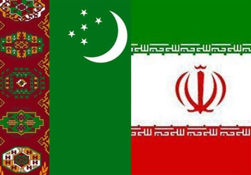 مسؤول ایرانی: تجارة الغاز مع ترکمانستان على جدول الاعمال