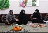 مازندران  پدر شهید مدافع حرم کمالی: تنهای آرزویم دیدار با مقام معظم رهبری است