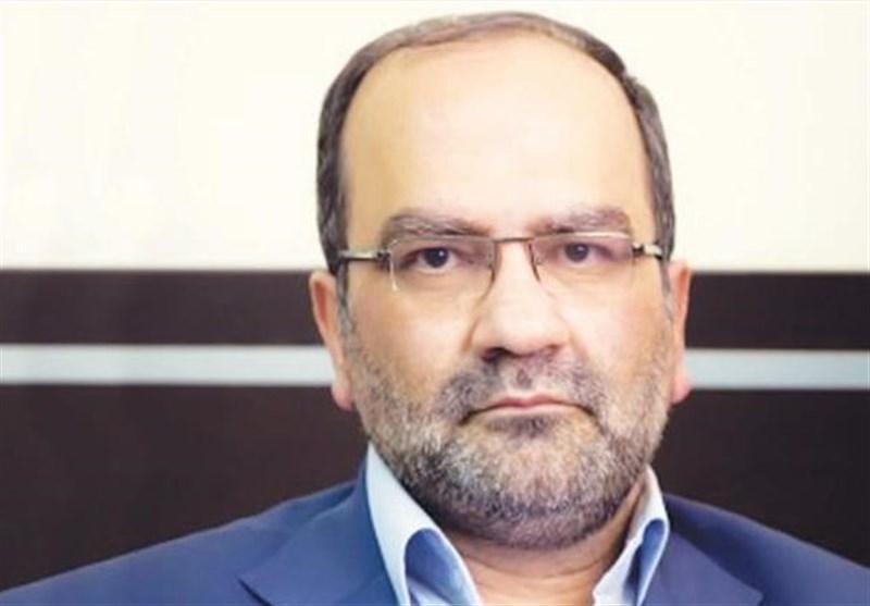 مدیر کل زندانهای استان تهران: بقایی در صحت کامل است