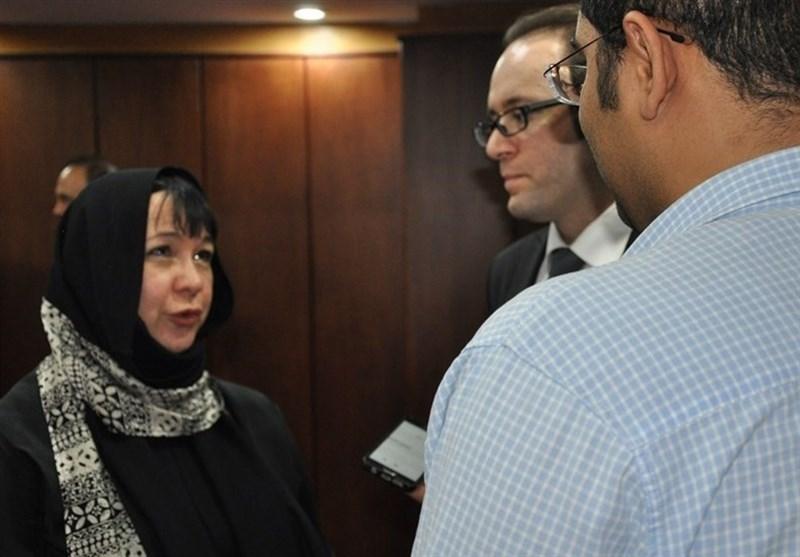 Slovenia Seeking to Help Save JCPOA: Envoy