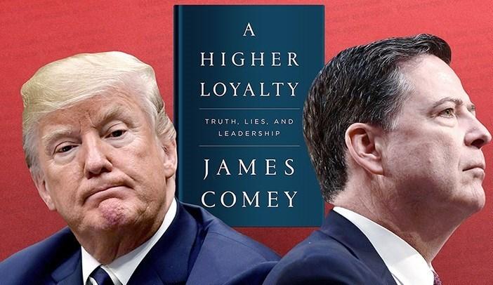 «وفاداری بالاتر»، مرثیهای دیگر برای آمریکا/ سلامی: ترامپ محصول ساختار و سیاست آمریکاست