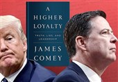 استقبال بیسابقه از خاطرات جیمز کومی؛ «وفاداری بالاتر» به یک میلیون نسخه رسید