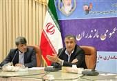 ساری  100 میلیارد تومان طرحهای اشتغالزایی در مازندران جذب شد