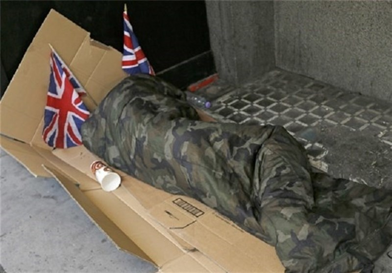 A Homeless Person Dies Every Two Weeks in London, Figures Show