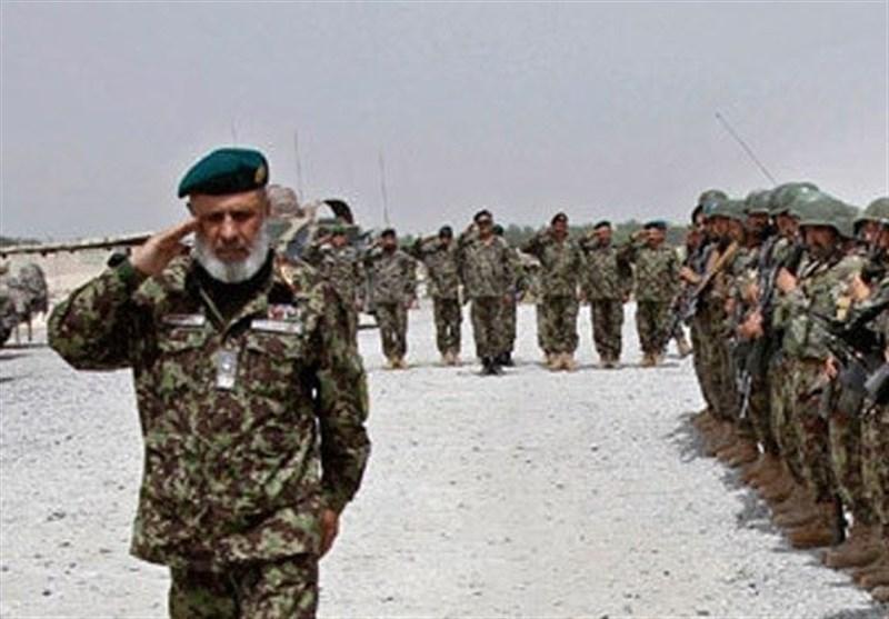 ادامه اجرای طرح بازنشستگی اجباری 61 ژنرال در آستانه انتخابات افغانستان - اخبار تسنیم - Tasnim