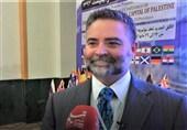 انٹرویو | اسکاٹ بنٹ: اسرائیل کی خوش قسمتی ہے کہ ایران، روس اور شام اسے نابود نہیں کرتے + ویڈیو