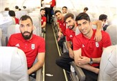 Iran Could Spring Surprise at World Cup