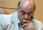 کردستان فرماندار مریوان برکنار شد