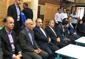 سلطانیفر: کیومرث هاشمی مشاورم است/ فدراسیون در مورد تمدید قرارداد کیروش تصمیم میگیرد/ از فرجی قول کسب مدال طلای المپیک گرفتهام