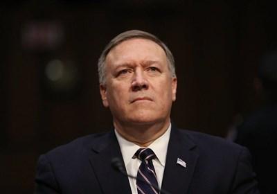 وزیر خارجه آمریکا: «گروه اقدام ایران» تشکیل شد؛ تهران باید رفتار خود در داخل و خارج را تغییر دهد