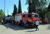 انفجار در باکو جان 2 نفر را گرفت