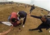 فلسطین؛ حق واپسی کیلئے احتجاج کا 9واں ہفتہ؛ مزید 109 افراد زخمی