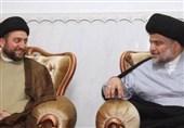 عراق پس از انتخابات| دیدار صدر با حکیم/ سفر اولین هیئت کُردی به بغداد برای بررسی تشکیل دولت