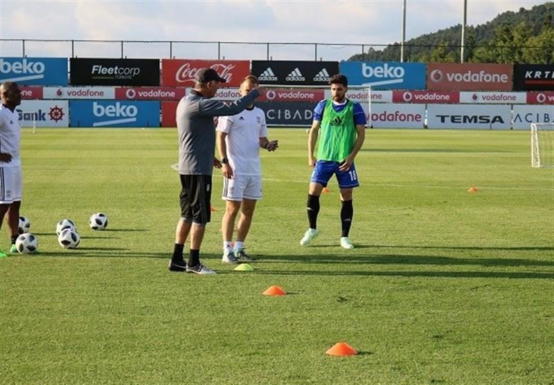 کمپ ترکیه چقدر برای فدراسیون فوتبال ایران آب خورد؟
