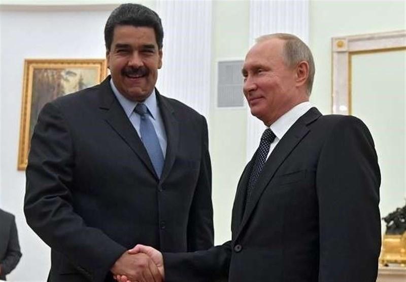 موسکو: عدم اعتراف واشنطن بالانتخابات فی فنزویلا سابقة خطیرة