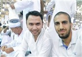 """مشاهدات جذاب """"خبرنگار استرالیایی"""" از مکه و مدینه در ماه مبارک رمضان"""