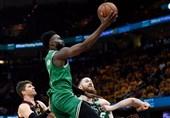 لیگ NBA|بوستون در غیاب اروینگ پیروز شد/ شکست سنگین آتلانتا و یوتا