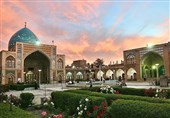 Jameh Mosque of Zanjan: The Grand, Congregational Mosque of Iranian Northern City
