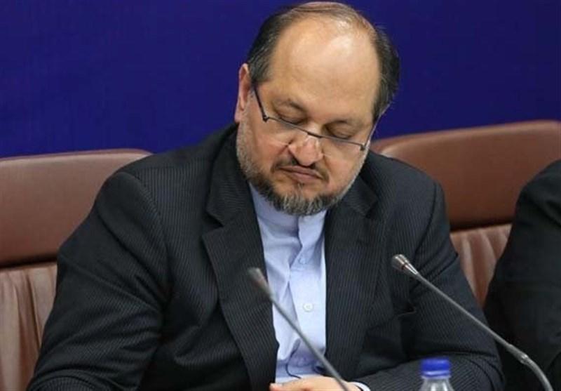 ماجرای استعفای وزیر صنعت و تکذیبیهای که کسی گردن نمیگیرد
