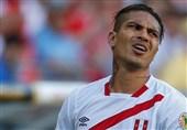 درخواست سخاوتمندانه کاپیتانهای رقبای پرو در جام جهانی 2018 از فیفا؛ گوئررو را ببخشید