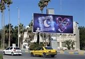 اهواز  حال و هوای تازه شهر اهواز در ماه رمضان با ایده جوانان انقلابی+فیلم