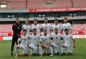 Iran U-16 Football Team to Play Milan, Inter